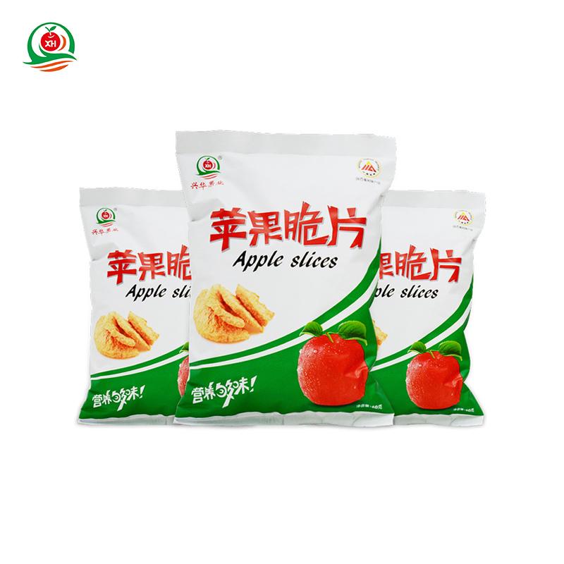 兴华脆片40g*3袋