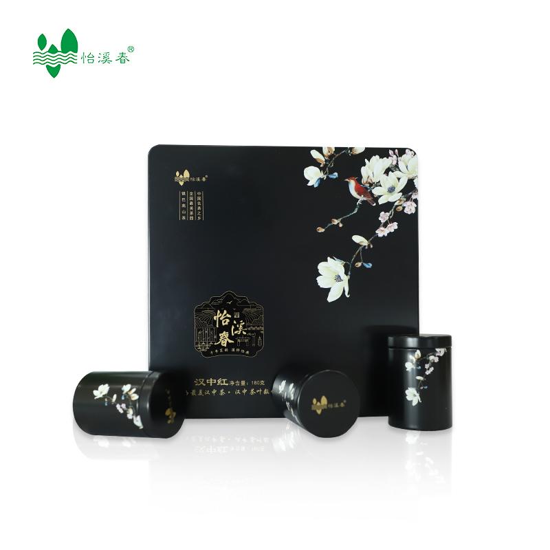 【怡溪春】汉中红茶180g