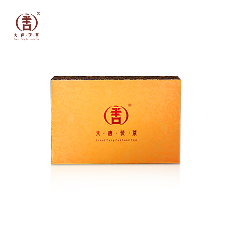【大唐茯茶】大唐小金砖 310g/盒