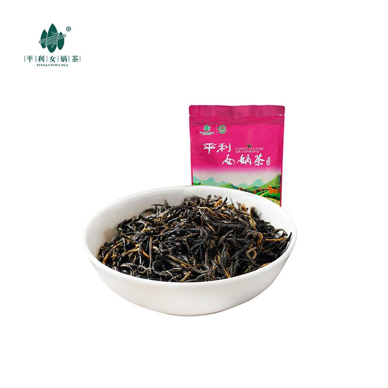 富硒堂红茶-正山小种 250g/袋