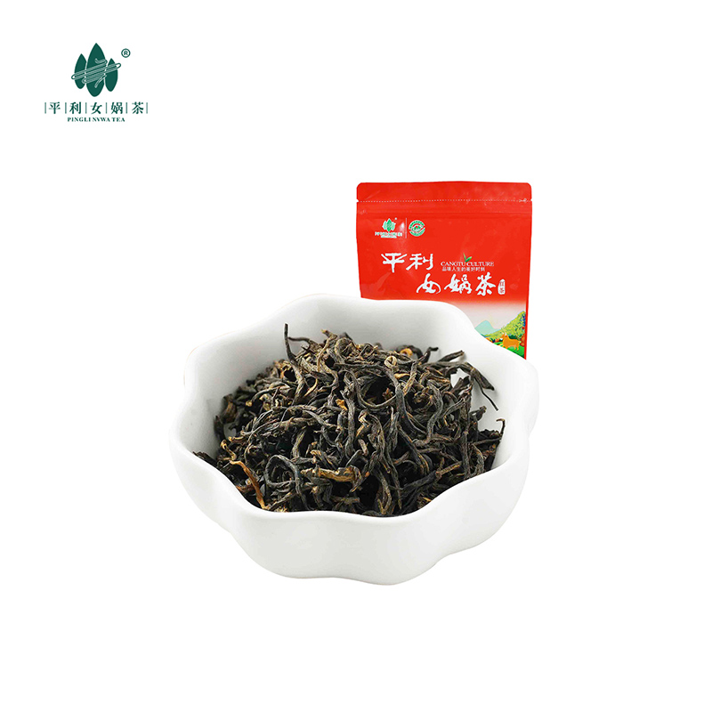 富硒堂女娲红茶 250g/袋