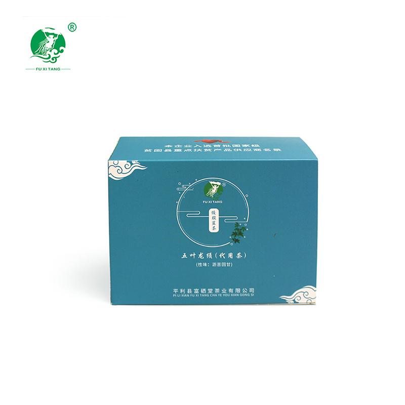 五叶龙须茶 60g/盒