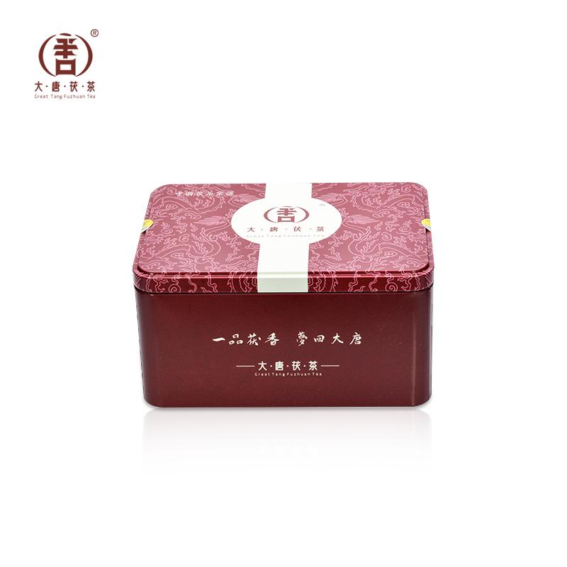 【大唐茯茶】花雨243散茶 400g/盒