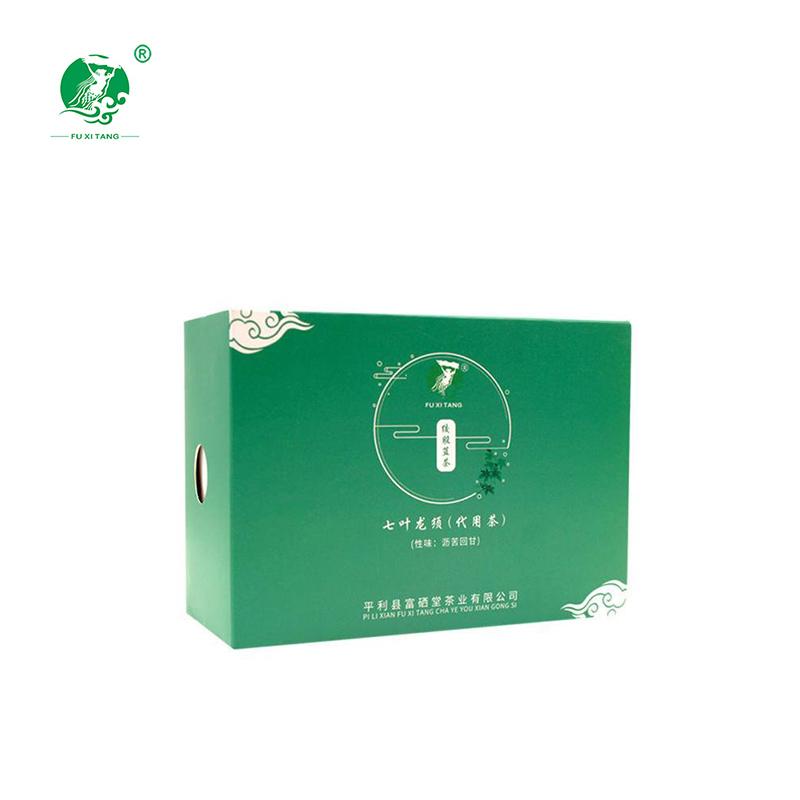 七叶龙须茶 60g/盒