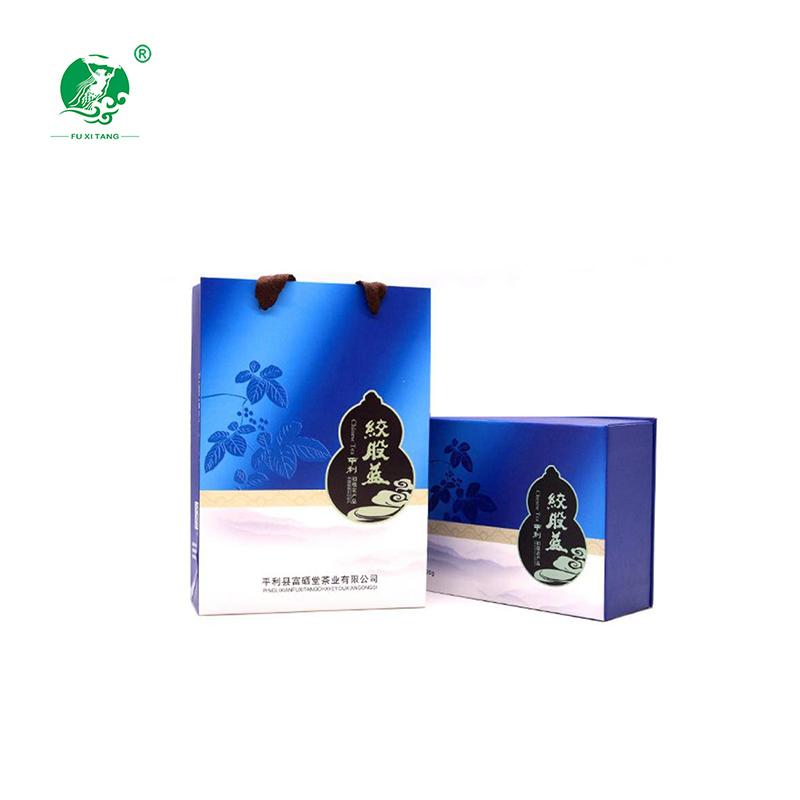 绞股蓝小葫芦礼盒装 120g/盒