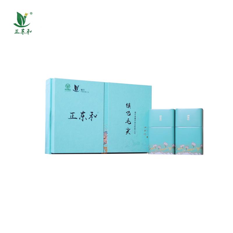 【正东禾】汉中毛尖250g