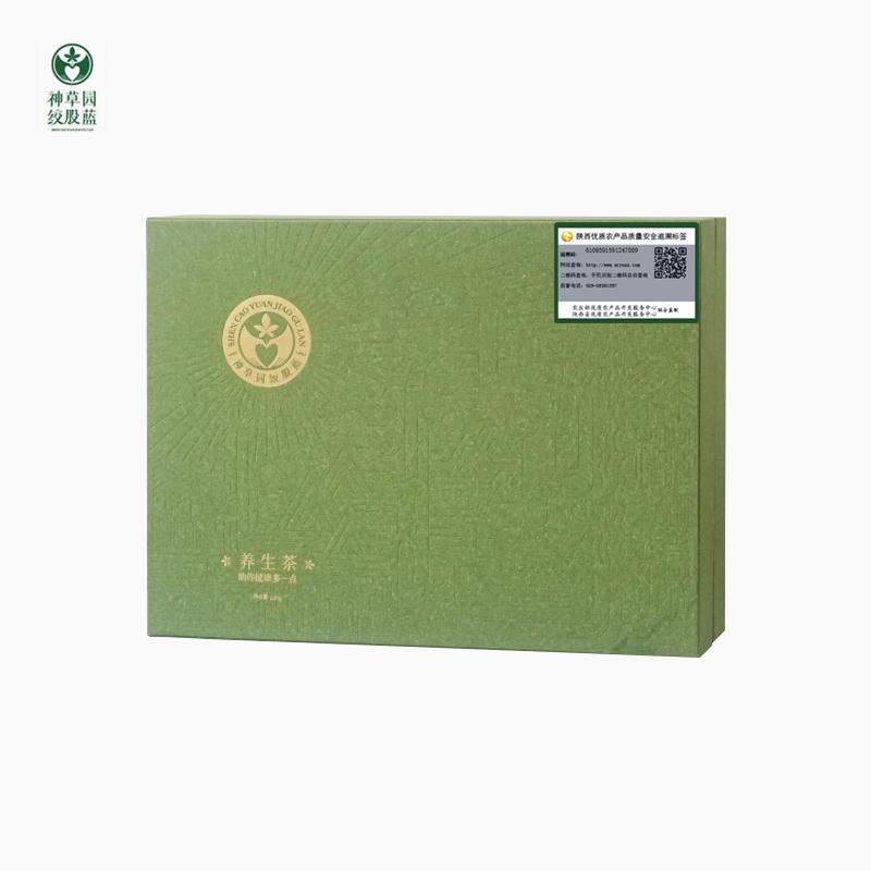 尊享健康 秦珑限量款 120g/12管/礼盒