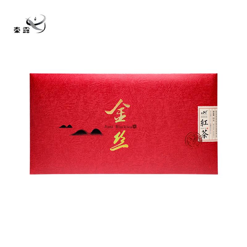 【金丝】特级 红茶 125克/盒