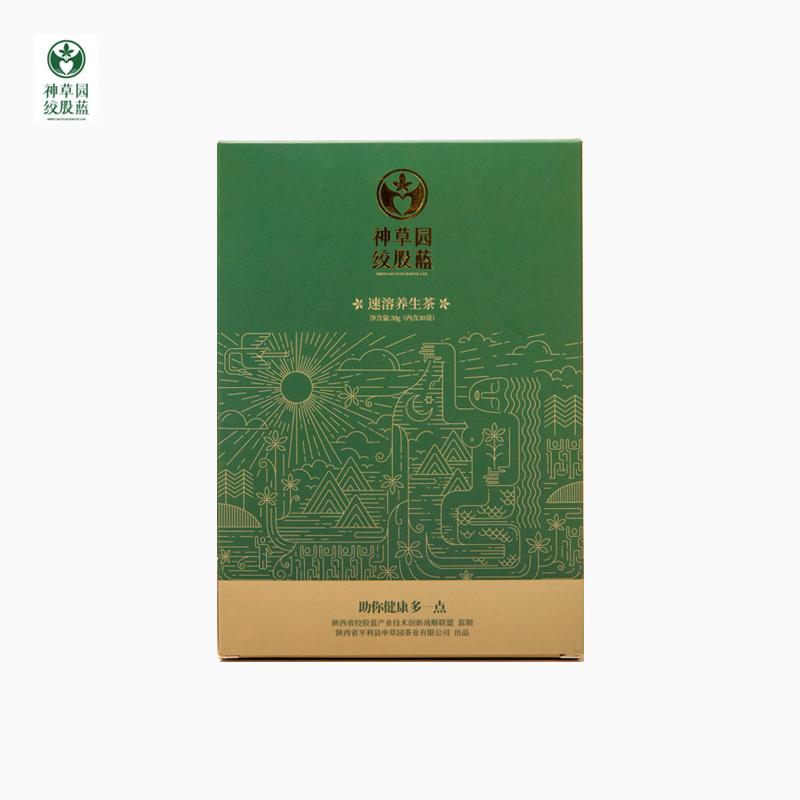 随享健康 微粉 30g/30袋/盒