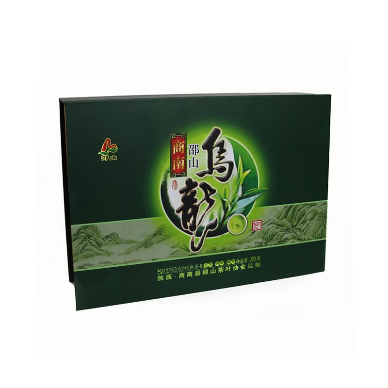 邵山 乌龙茶  250g/盒