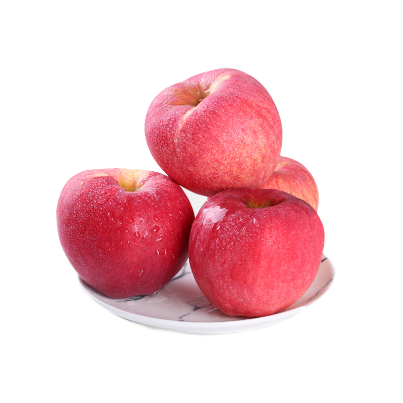 瑞阳苹果18枚80-85果