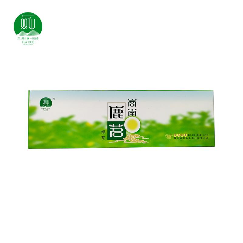 【双山】商南鹿茗100g