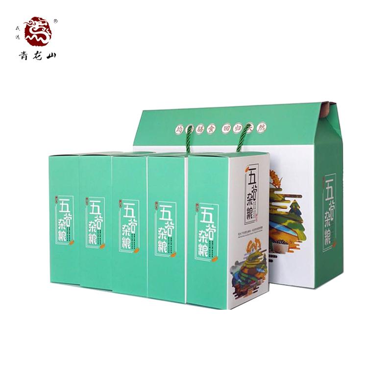 五谷杂粮礼盒2.5kg