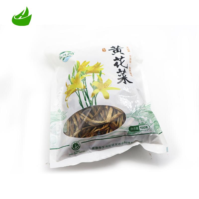 瀛湖干黄花500g