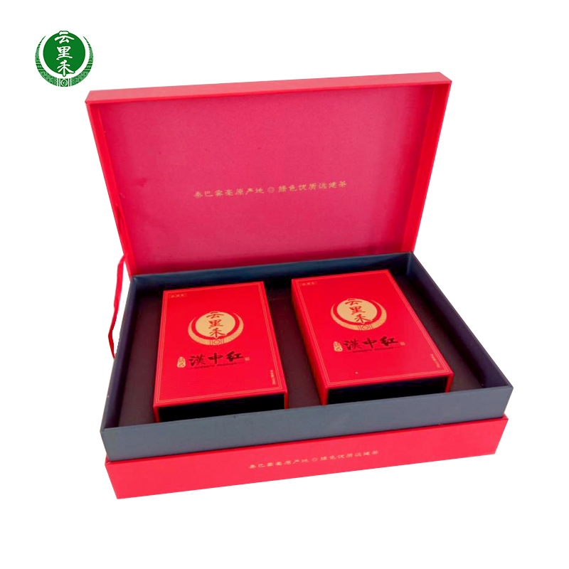 【云里禾】汉中红茶200g