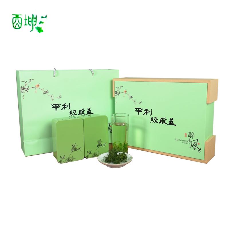 【酉坤】绞股蓝龙须茶 250g/盒