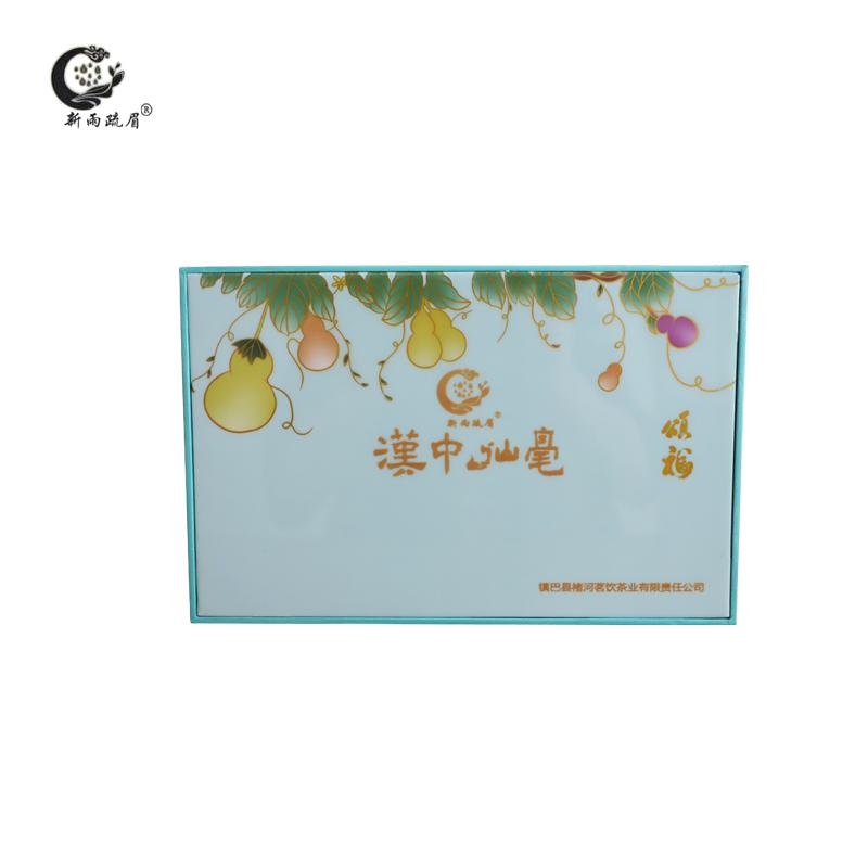 【新雨疏眉】汉中仙毫颂福500g