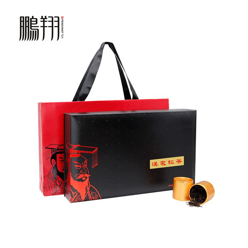 【鹏翔】 汉家红茶 清甜味道150克礼盒