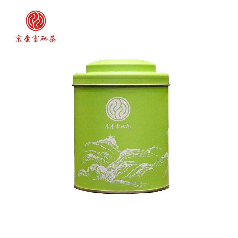 【京康】汉江茗珠白茶100g