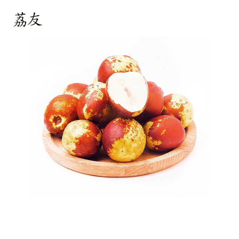 【安友】大荔冬枣2.2kg